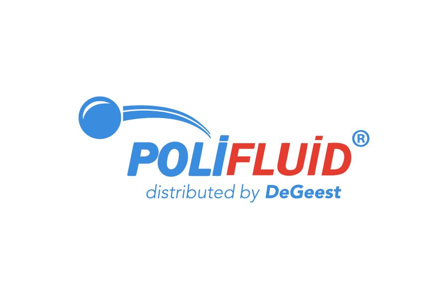 Polifluid Logo Color
