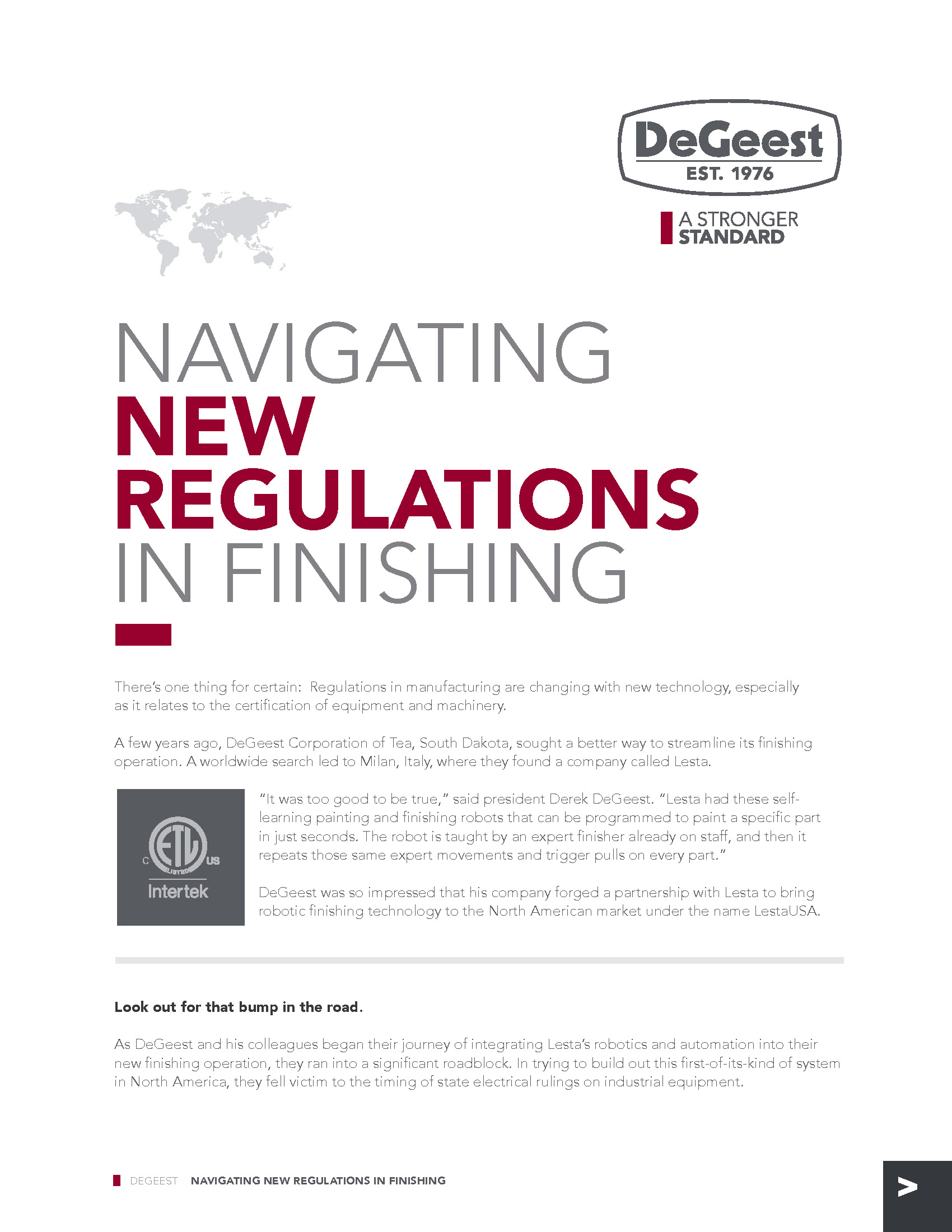 DeGeest Thought Paper - Changing Regulations_Page_1