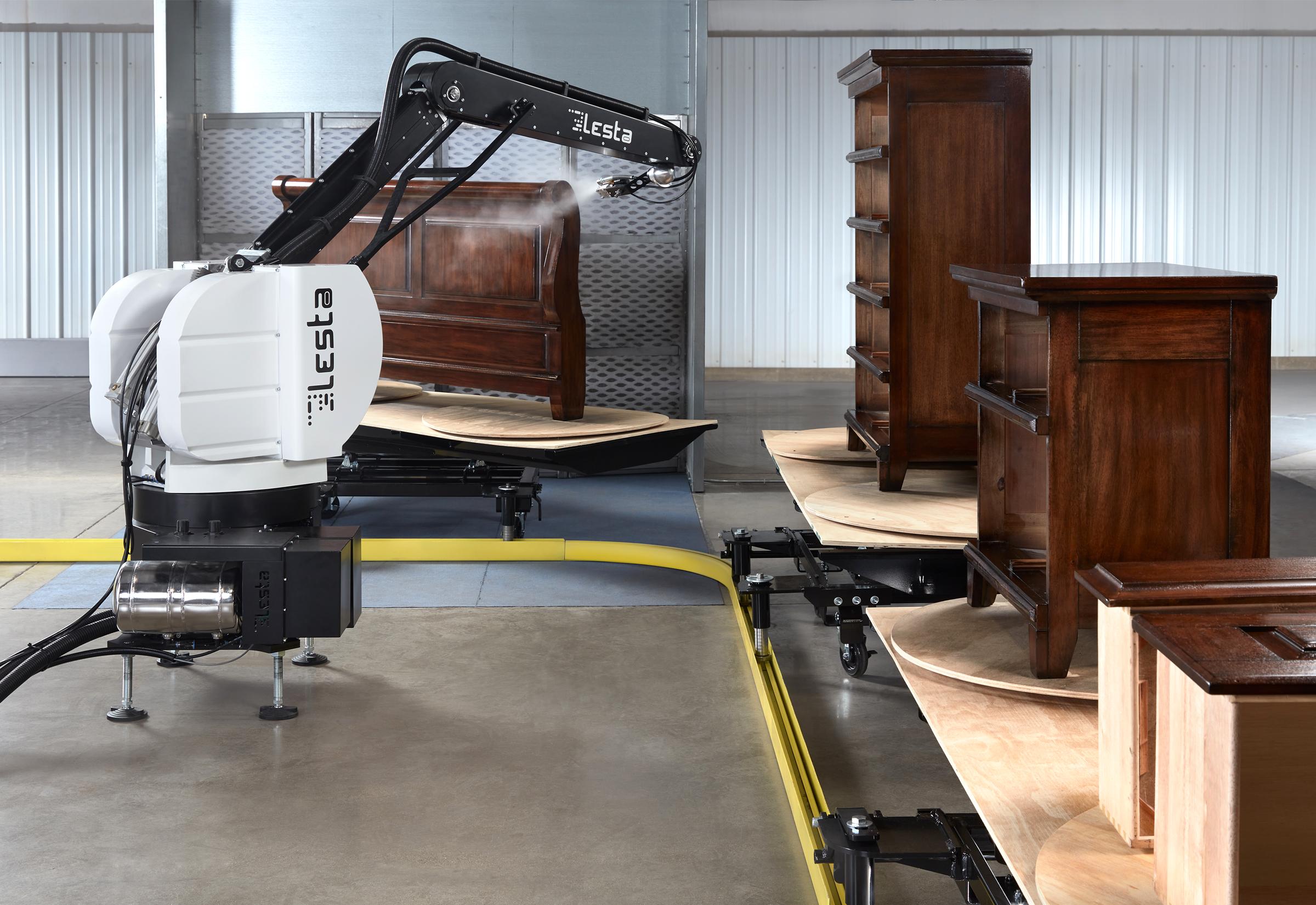 Furniture Cart Solution 0303